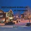 Bilder från Restaurang Bubblan