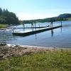 Bilder från Hamstasjön