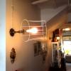 Bilder från Café Ångan