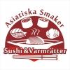 Bilder från Asiatiska Smaker - Sushi och Varmrätter