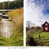 Bilder från Svärdsklova Camping