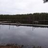 Bilder från Laksjöbadet, Harbo