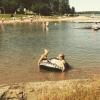 Bilder från Hargshamnsbadet