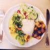 Bilder från Sattva Restaurang