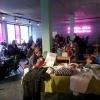 Bilder från LoppisBrunch på Kafé T