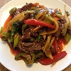 Bilder från Bussabas Taste of Thai