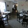 Café Två Skator i Arboga, interiör.