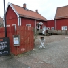 Café Två Skator i Arboga.