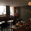 Bilder från Cafe En Halv Trappa Ner