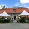 Sommarro Värdshus i Örebro.