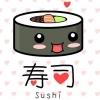 Bilder från Kaze Sushi