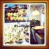 Bilder från Waynes Coffee Lidköping