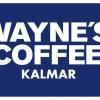 Bilder från Wayne´s Coffee  Kalmar