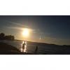 Bilder från Sandsbro, Helgasjön
