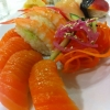 Bilder från NK Sushi
