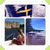 Bilder från Skälsnäs, Helgasjön