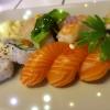 Bilder från Jenny Dumpling och Sushi