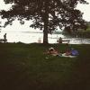 Bilder från Svanebro, Helgasjön
