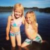 Bilder från Åby, Helgasjön