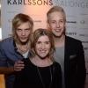 Bilder från Karlssons Salonger