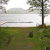 Bilder från Hensjön