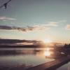 Bilder från Hjortnäs