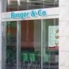Bilder från Burger & Co