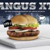 Bilder från Burger King