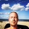 Bilder från Hjälmaröds strandbad