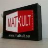 Bilder från Matkult