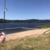 Bilder från Hjärtaredssjön