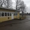 Bilder från Järnvägspizzerian