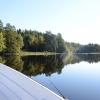 Bilder från Lammåsabadet, Holmasjön
