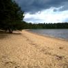 Bilder från Holsjön