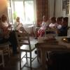 Bilder från Café Samt