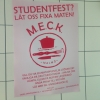 Bilder från M.E.C.K.