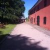 Bilder från Kommendanthusets Kafé