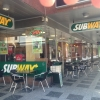 Bilder från Subway Baltzargatan