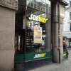 Bilder från Subway