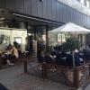 Bilder från Espresso House, Hansa