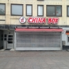 Bilder från China Box, Triangeln