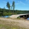 Bilder från Myran, Huddunge (Myrsjöbadet)