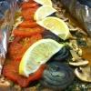Bilder från Green Lunch