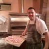 Bilder från Pizzeria Tornet