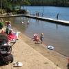 Bilder från Hultasjön