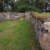 Bilder från Ekeby kyrkoruin