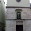Bilder från Sankta Birgittas katolska kyrka