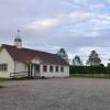 Bilder från Korpikå kyrka