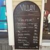 Bilder från Café Villan