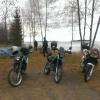 Bilder från Harrbäcksand